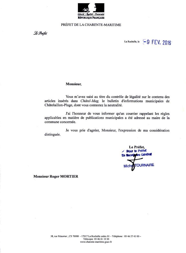 réponse préfet - copie