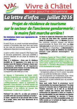 Lettre VaC 3 juil 2016