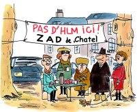 ZAD de Chatel