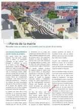 magazine commune